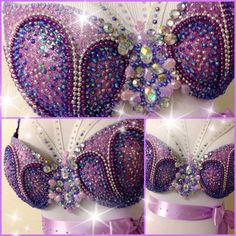 a53554501a171 19 Best Mermaid Bras   Outfits images