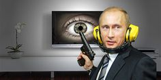 VOC NEWS: Putin: Smart Technology Is A New World Order Plot ...