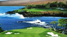 Hawaiian Golf Courses   Pictures Of Products & Places   Picipedia
