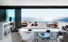 Nettelton 199: a SAOTA project in Cape Town looks like a great place to spend an afternoon.