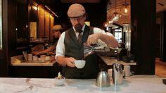 Buddy Brew Coffee: How To Brew Coffee with the Chemex Brewer