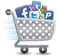 #Social #commerce