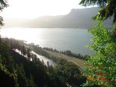 Oregon by kevinslj, via Flickr