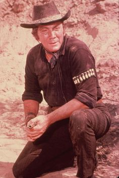 Cameron Mitchell Actor, The High Chaparral, The Virginian, Tv Westerns, Rare Images, Vintage Tv, Classic Tv, Old Movies, Native American Indians