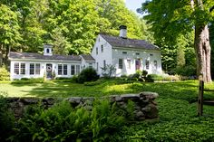 Nora Murphy Country House - COUNTRY HOUSE GARDENS
