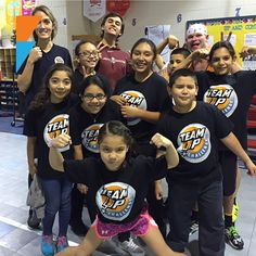 """Jennifer Montes, Gilbert Elementary, San Antonio TX """"Our Safety Patrols are on a mission to improve health and wellness in our school and community. They are creating opportunities for students, staff, and parents to live healthy through exercise and education. Parents can attend monthly health seminars on topics such as nutrition, diabetes, heart health, pre-natal care, dental health, and cancer awareness."""" Read More: https://itstimetexas.org/healthiertexas/"""