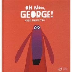 semaine 6 Oh non, George !