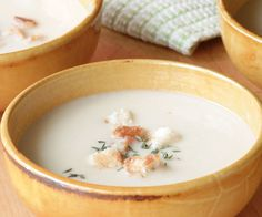 ... | Cauliflower Soup, Healthy Soup Recipes and French Onion Soups