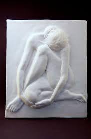 Resultado de imagen para women dancing in bas relief sculpture
