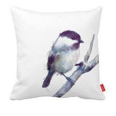 Cute Bird Pillowcase