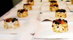 I piatti linea #fingerfood in #polpadicellulosa renderanno unico il tuo #buffet #catering#biuodegradabile #ecologico