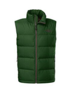 c5c77e69df13 The North Face Men s Jackets  amp  Vests MEN S ACONCAGUA VEST Down Vest