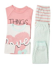 Food, Home, Clothing & General Merchandise available online! Cotton Pyjamas, Little Princess, Pyjama Sets, Tank Tops, Sweaters, Stuff To Buy, Clothes, Women, Food