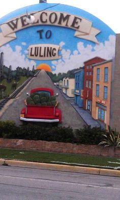 Luling, Texas