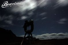 a night in Boavista