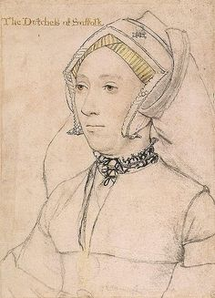 Catherine Willoughby, the Duchess of Suffolk, was the fourth wife of Charles Brandon. For a time it was rumored that Henry VIII might divorce Catherine Parr in order to marry the Duchess. After the death of Catherine Parr, Willoughby became the. Jan Van Eyck, Hieronymus Bosch, Tudor History, British History, Asian History, Dinastia Tudor, Mary Tudor, Robert Campin, Lady Jane Grey