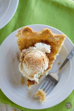 Snickerdoodle Pie - Taste and Tell. use premade snickerdoodle cookie dough & pie crust for a shortcut.
