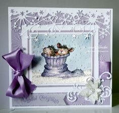 Heather's Haven: House Mouse & Friends......Anything Christmas (NO ...