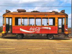 Vagon de Tren P7124378hdr4_2_1_5_3A by Miquel Salas   EA6QN, via Flickr