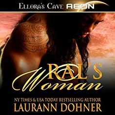 """Another must-listen from my """"Ral's Woman: Zorn Warriors, Book by Laurann Dohner, narrated by Simone Lewis. Usa Today, Ny Times, Get One, Book 1, Bestselling Author, Audio Books, Aliens, Romance, Reading"""