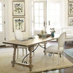 Spanish Refectory Table | Ballard Designs