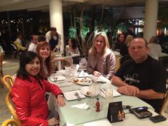 Encontro em Brasília, julho 2012 - Com Angélica Reis, Marilane Lopes Ribeiro e Kleber Felizola Canil Du Pierrot no Bierfass Pontão Lago Sul.