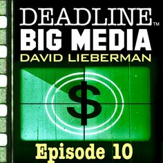 In case you missed it over the weekend, catch my latest podcast with Deadline Executive Editor David Lieberman here:   http://www.deadline.com/2012/11/deadline-big-media-with-david-lieberman-episode-10/    We assess Q3 earnings, ponder a Dish Network-DirecTV merger; consider whether Cinemark's smartphone app will reduce texting in theaters; and wade through the uncertainty over whether Google will re-up its deals with more than 100 original-content channels on YouTube.