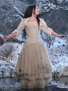Amy Lee - Lithium dress. One of my favourites