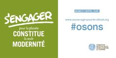 S'engager Osons