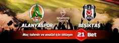 Alanyapor - Beşiktaş Uzman İddaa Tahmini