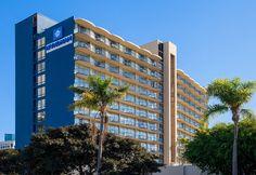 #sandiego #hotel #travel #wyndhamgarden