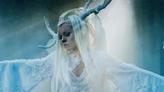 Kerli - Feral Hearts (Official Music Video)