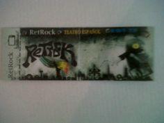 Retrock - 25 de Mayo