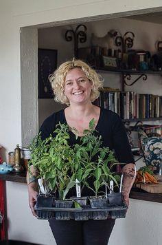 Kitchen Confidential: Sonya Cote - Austin Home Magazine - Summer 2014 - Austin, TX