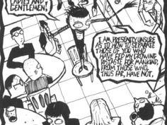 Jthm comic strips