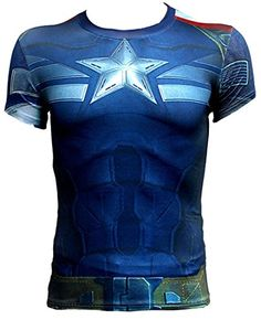 Buy 2 Get 1 free Men's Compression Shirt Short Sleeve Sports Fitness Running Base Layer Shirt BICSSMADE http://www.amazon.com/dp/B01DXET9M4/ref=cm_sw_r_pi_dp_AFXfxb0YGZQV4