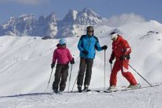 Guide to skiing in Morzine, Portes du Soleil, France; Fabulous hotels, ski hire savings and holidays to the French ski resort. Snow Storm Warning, Snowboarding, Skiing, French Ski Resorts, Ski Season, Ski Holidays, Ski Lift, French Alps, Lake Geneva