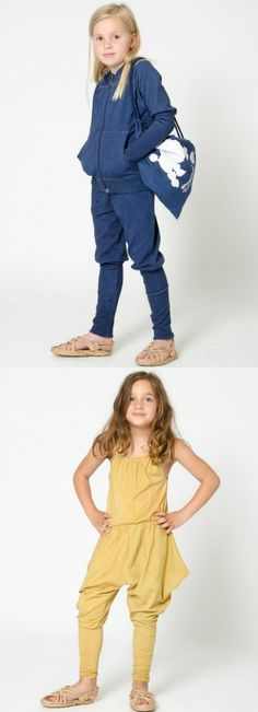 shampoodle for ss14 #girlsfashion #spring #tracksuits