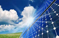 Rendement van zonnepanelen