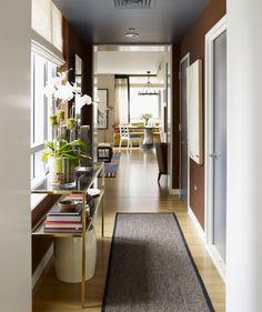 Riverhouse - Hallway