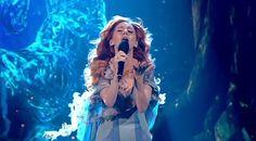 Ukraine: Die Ergebnisse des zweiten Semifinales Ukraine, Wonder Woman, Superhero, Women, Style, Fashion, Swag, Moda, Fashion Styles