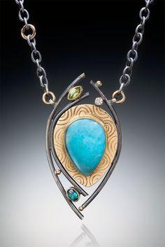 Deborah Armstrong - Fine Handmade Jewelry - Sugarloaf Craft Festivals — Sugarloaf Craft Festivals