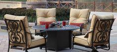 Hattiesburg Outdoor Living Furniture | Laurel Backyard Furniture