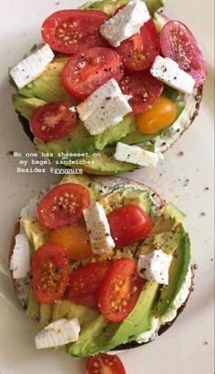 Think Food, I Love Food, Good Food, Yummy Food, Tasty, Healthy Meal Prep, Healthy Snacks, Healthy Eating, Vegetarian Recipes