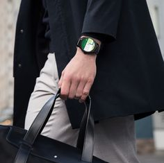 The Summit 2 Smartwatch offers some of the most technologically advanced watchmaking alongside a classic design. Experience the Summit Montblanc Summit, Android Wear, Wearable Technology, Smartwatch, Maps, Cities, Waiting, Adventure, Places