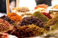 Los Mejores Alimentos, Especias y Hierbas Anti-Inflamatorios