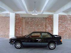 Maserati Biturbo Si (1986-1991)