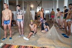 BENCH/Body Takes on the Big Apple for Fashion Week