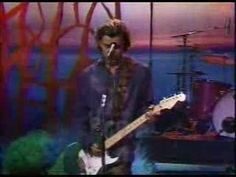 BUSH GAVIN ROSSDALE - I taped this from TV, back before DVR, when there was VHS tapes, LOL