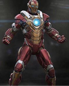 One of my favorite suits of armor  Concept art by Josh Nizzi  Download images at nomoremutants-com.tumblr.com  Key Film Dates:: Marvel  - Thor: Ragnarok: Nov 3 2017  - Black Panther: Feb 16 2018  - New Mutants: Apr 13 2018  - The Avengers: Infinity War: May 4 2018  - Deadpool 2: Jun 1 2018  - Ant-Man & The Wasp: Jul 6 2018  - Venom : Oct 5 2018  - X-men Dark Phoenix : Nov 2 2018  - Sonys Silver & Black: Feb 8 2019  - Gambit: Feb 14 2019  - Captain Marvel: Mar 8 2019  - The Avengers 4: May 3…